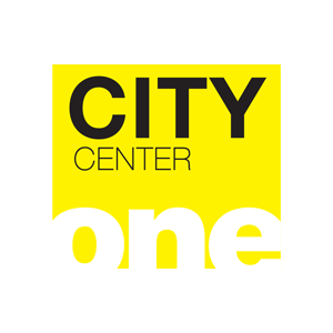 city center one logo