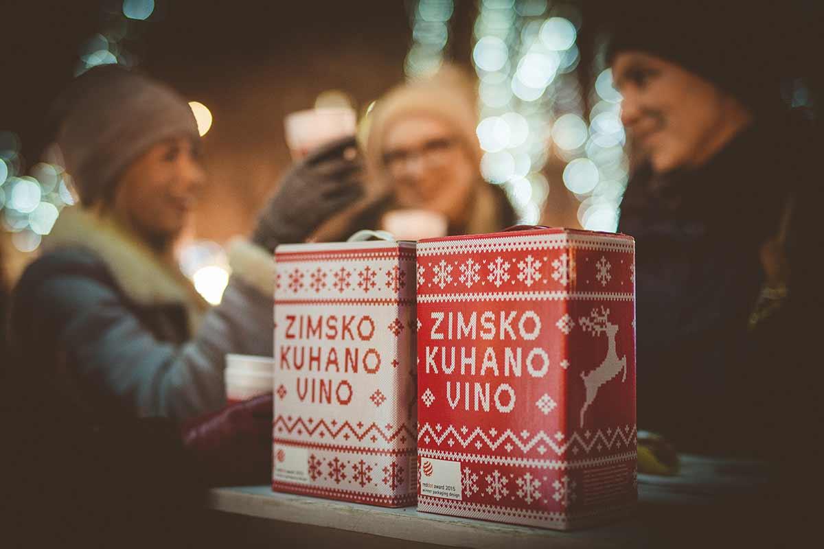 zimsko kuhano vino