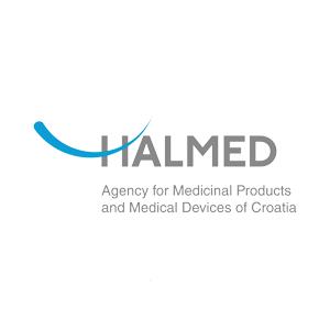 halmed logo