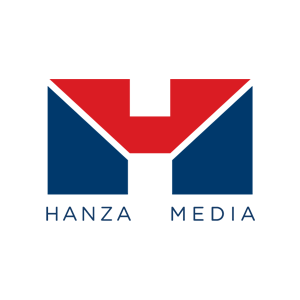 hanza media logo