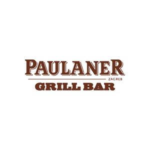 paulaner grill bar logo