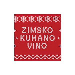 zimsko kuhano vino logo